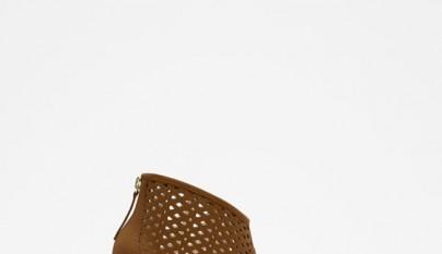 Zara botas 201621