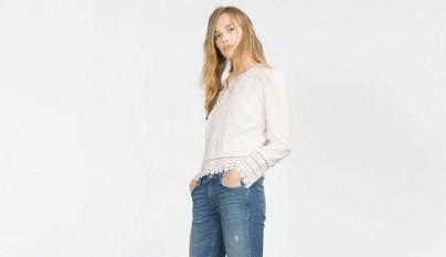 Zara botas 201624