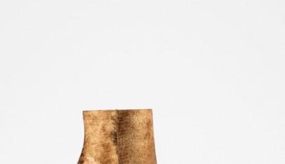 Zara botas 201629