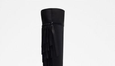 Zara botas 20163