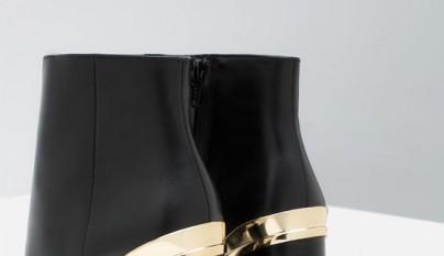 Zara botas 201630