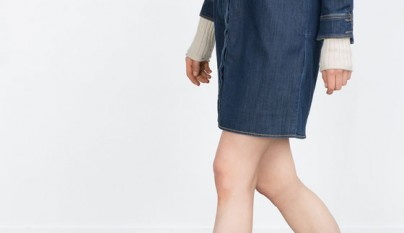 Zara botas 201634