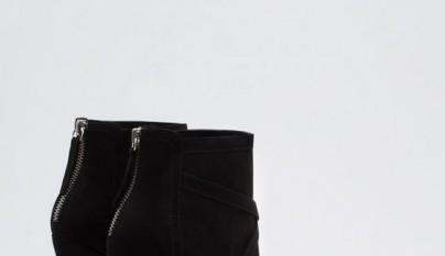 Zara botas 201636