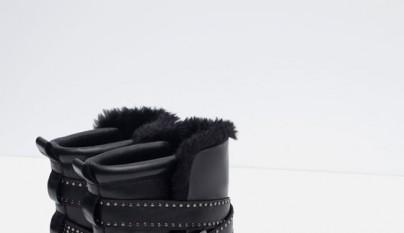 Zara botas 201638