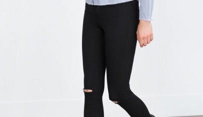 Zara botas 201639
