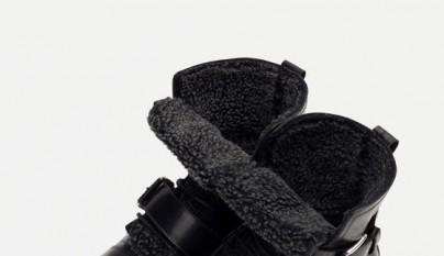 Zara botas 201640