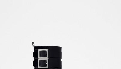 Zara botas 201642