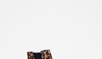Zara botas 201644