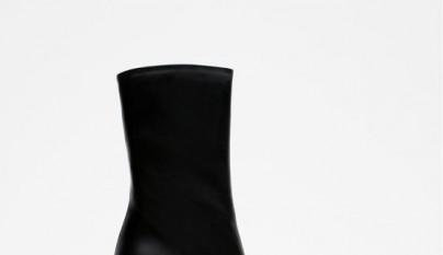 Zara botas 201647