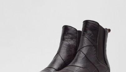 Zara botas 201648
