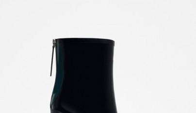 Zara botas 201649