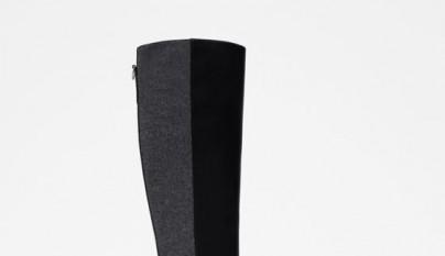 Zara botas 20165