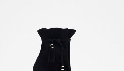 Zara botas 201650