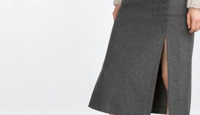 Zara botas 201654