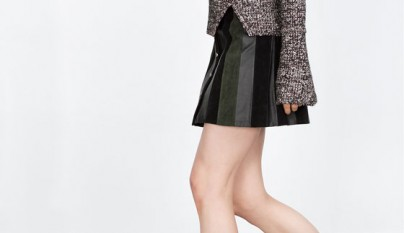 Zara botas 201655