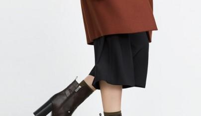 Zara botas 201656