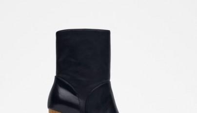 Zara botas 201659