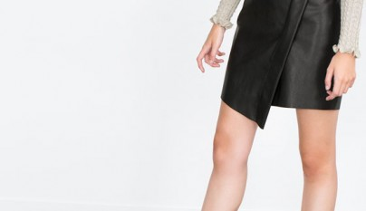 Zara botas 201660