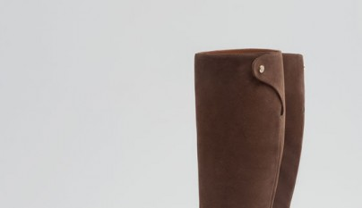 Zara botas 20167