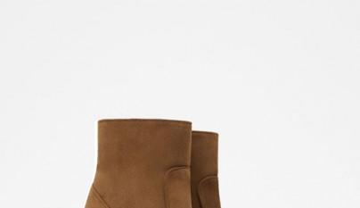 Zara botas 201671