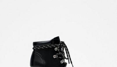 Zara botas 201678