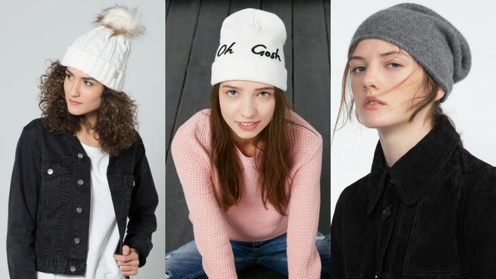 1b2effc9082cc Los gorros de moda para este invierno – Estilos de moda – Moda ...