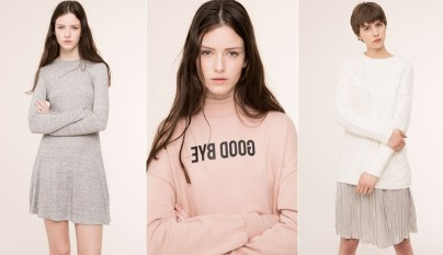 pink rules pull and bear