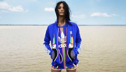 Adidas by Farm 20162