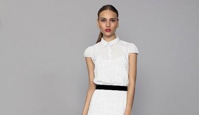 Blanco Vestidos 4