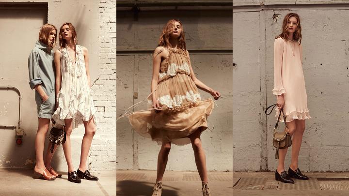 Chloe vestidos primavera1