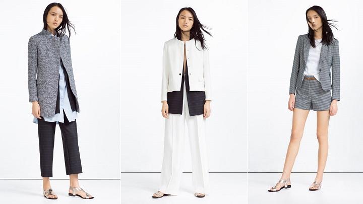 Wear to Work Zara