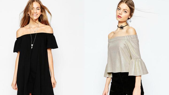 hombros al aire moda1