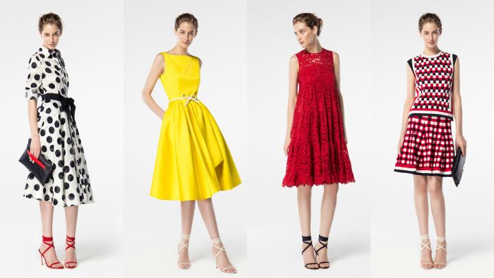 79b0ebb73 Los vestidos que amarás esta primavera