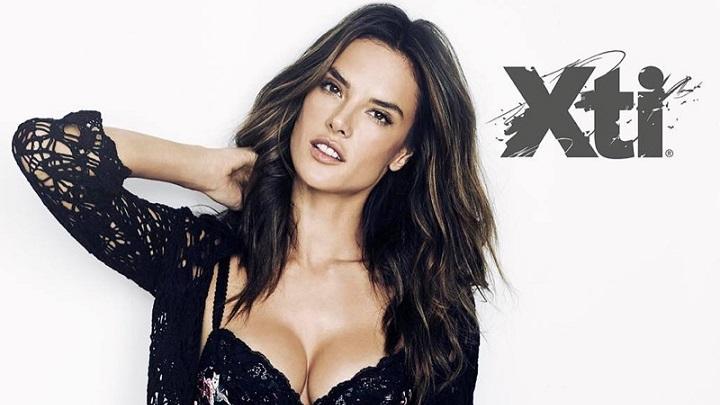 XTI PV 2016 Alessandra Ambrosio