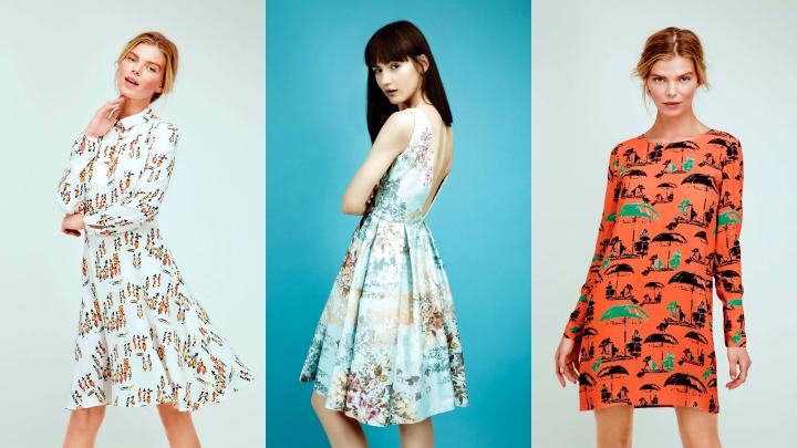Dolores Promesas vestidos primavera1