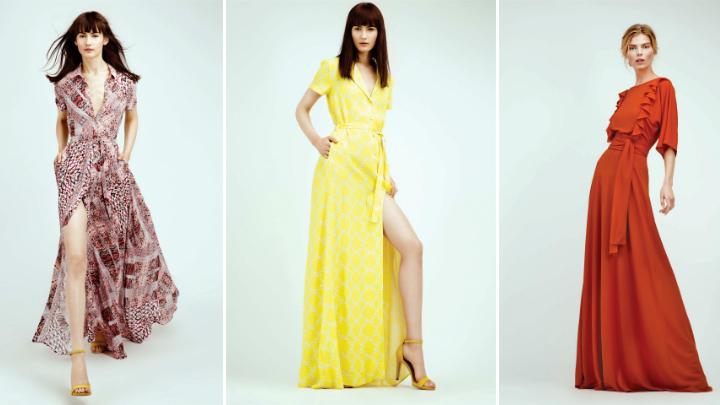 Dolores Promesas vestidos primavera2