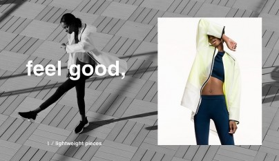 Feel Good Zara