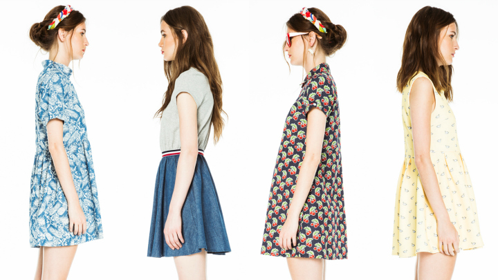 Kling primavera vestidos2