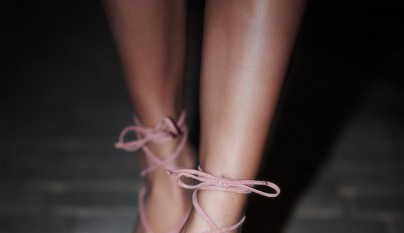 Lace Up Shoes 11