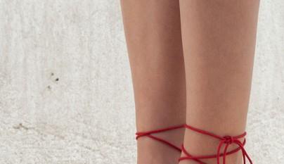 Lace Up Shoes 16