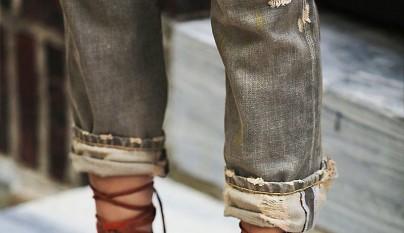 Lace Up Shoes 2