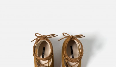 Lace Up Shoes 20