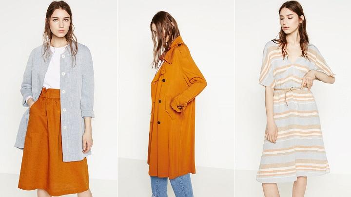 Rusty Orange Zara1