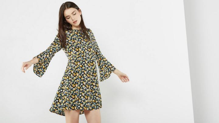 Sfera vestidos primavera
