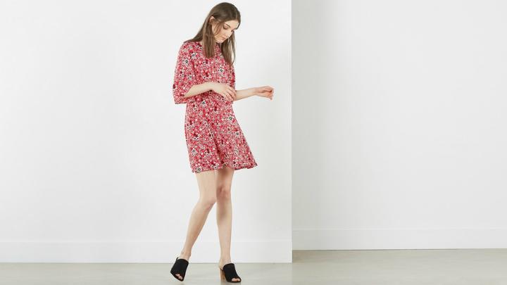 Sfera vestidos primavera2
