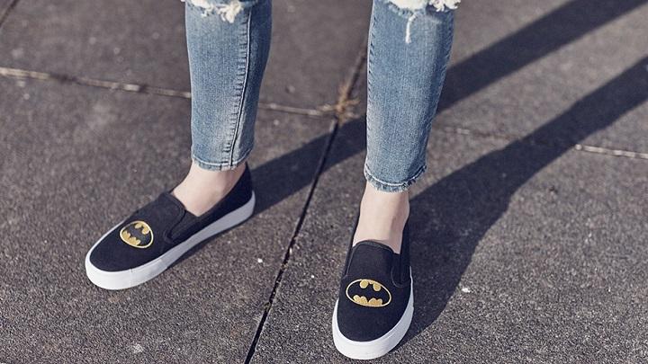 primark superman batman coleccion1