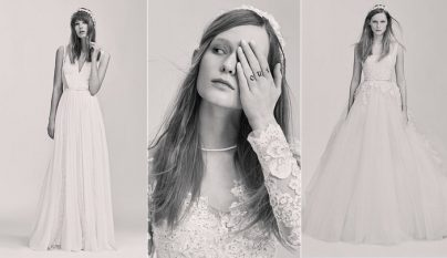 ELIE SAAB Bridal 2017