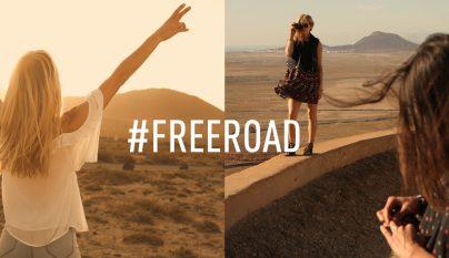 Free Road1