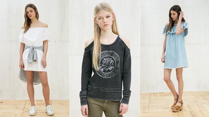 ed3ab3797 Bershka – Página 6 – Estilos de moda – Moda, estilo y tendencias