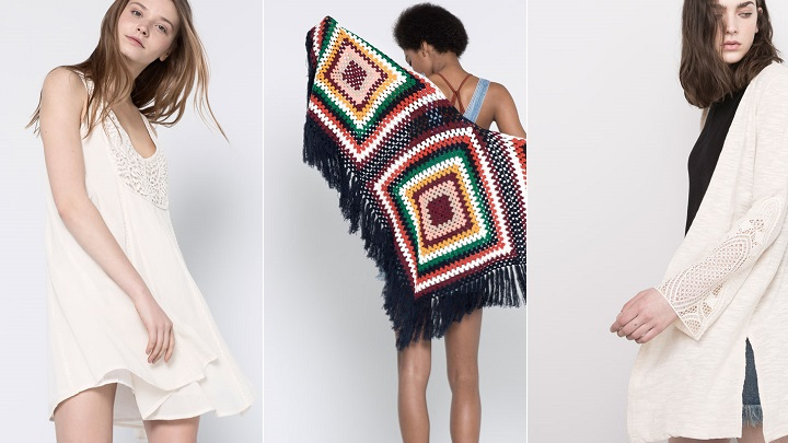 Pull and Bear crochet coleccion1